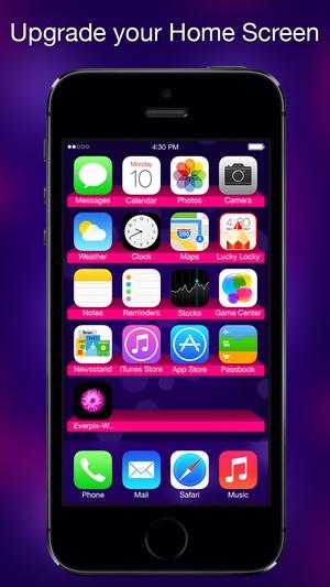 Screenshot Lucky Locky on iPhone