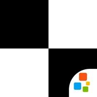 White Tiles 4 : Piano Maste