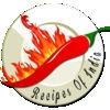 Recipes of India