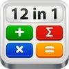 Calculator 12 in 1