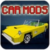 CARS EDITION MODS GUIDE FOR MINECRAFT GAME PC