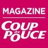Magazine Coup de Pouce