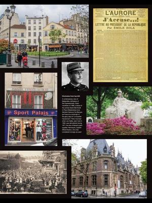 Screenshot France Today on iPad
