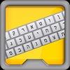 Hebrew Keyboard II for iPad
