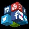 Social Media All In One App