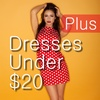 Dresses Under $20 Plus App by Wonderiffic®