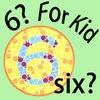 Color Blind Test For Kid