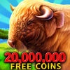 Buffalo Slots Free