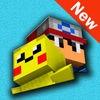 Skins for Pokemon GO MCPE Free