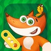 Tim the Fox
