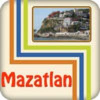 Mazatlan Offline Map City Guide