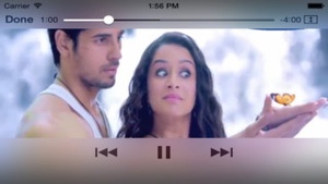 Screenshot Indo Pak HD TV on iPhone