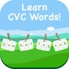 CVC Word Recognition