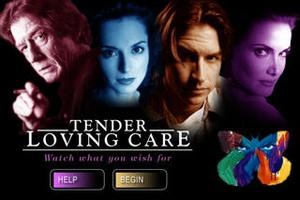 Screenshot Tender Loving Care on iPhone