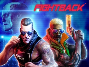 Screenshot Fightback™ on iPad