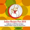 Indian Recipes Free 2016