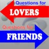 Couples Relationship Questions for Lovers and Friends