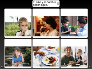 Screenshot Learn Languages: Rosetta Stone on iPad