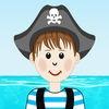 Wimmelbuch Pirat und Meer