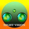 Night Vision Real Mode Camera Secret
