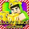 LUCKY BLOCK Edition