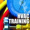 HVAC Training and Certification prep exam