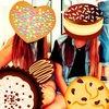 Sticker Cookie Pic