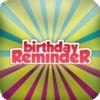 Cool Birthday Reminder