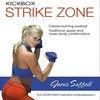 Janis Saffell Kickbox Strike Zone Workout App