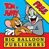 Free Tom and Jerry Learn and Play