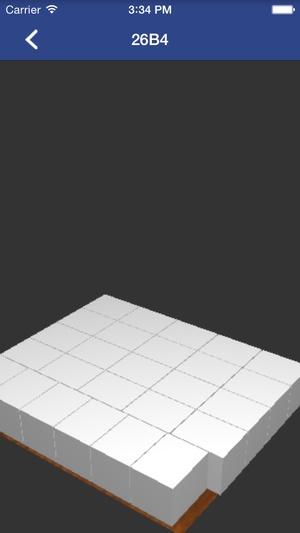 Screenshot Pack a Pallet on iPhone