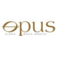 OPUS Klasik Müzik Dergisi