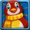 Penguin Jump Maths Free