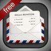 Bills Monitor Free for iPad