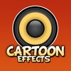 Classic Cartoon Sound Effects and Noises