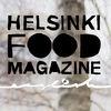 Helsinki Food Magazine EN