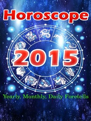 Screenshot Horoscopes 2015 on iPad