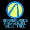 Skill Tree for Borderlands Pre