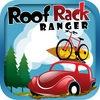 Roof Rack Ranger bike alarm