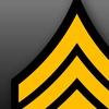 The Board Master: Army Flashcard Study Aid