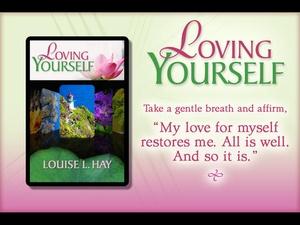 Screenshot Loving Yourself on iPad
