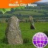 Ireland Maps