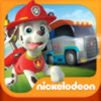 PAW Patrol Pups to the Rescue HD