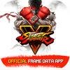 Street Fighter V Official Frame Data App