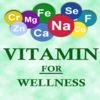 New Vitamin For Wellness