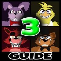 Guide for FNAF3