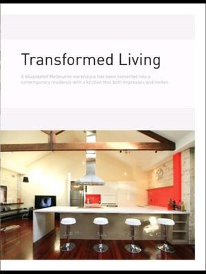 Screenshot Best Kitchens and Bathrooms on iPad