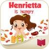 Henrietta is Hungry HD