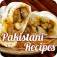 Pakistani Recipes in English