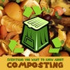 Home Composting for Organic Gardeners with Garden Organic
